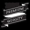 100% de qualidade Premium