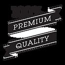 100%プレミアム品質