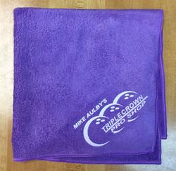 Purpler Microfiber