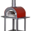 Thumbnail: Forno Ibrido legna gas Mod. Vita *bruciatore non incluso* IN CONSEGNA DAL 15 APR