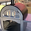 Thumbnail: Forno a legna tradizionale Mod. Napoli 4P SOLO COLORE NERO