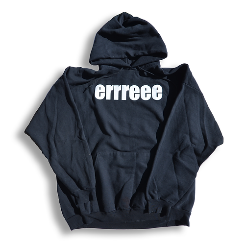 errreee adult hoodie
