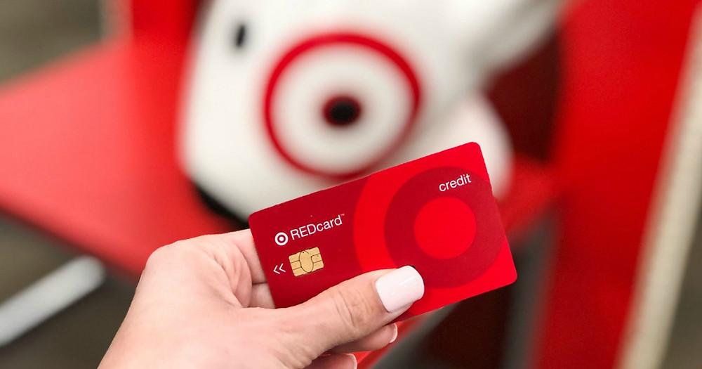 """La """"Red Card"""" de Target es un recordatorio constante de compra"""
