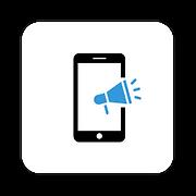 Iconos de herramientas - Campañas de marketing