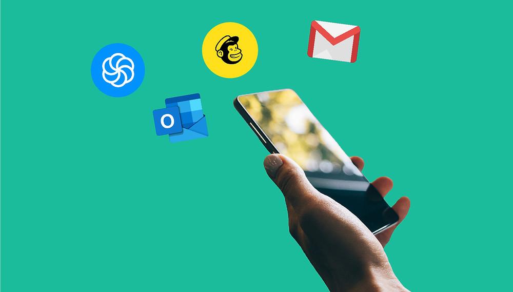 La importancia del email marketing