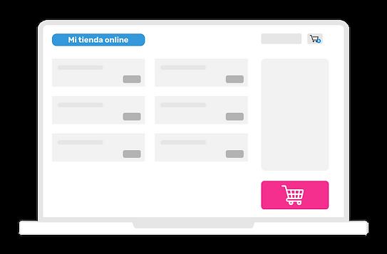 Abre tu tienda online con Bederr