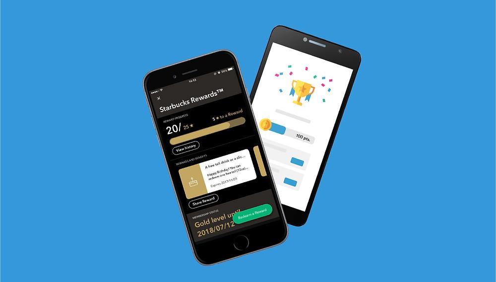 Las apps de loyalty han ganado gran interés en el mercado en los últimos años