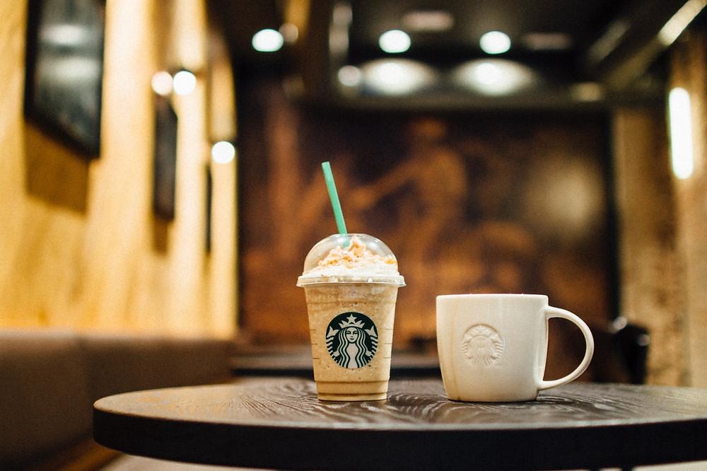 Starbuck Rewards fue un pionero de los programas de loyalty