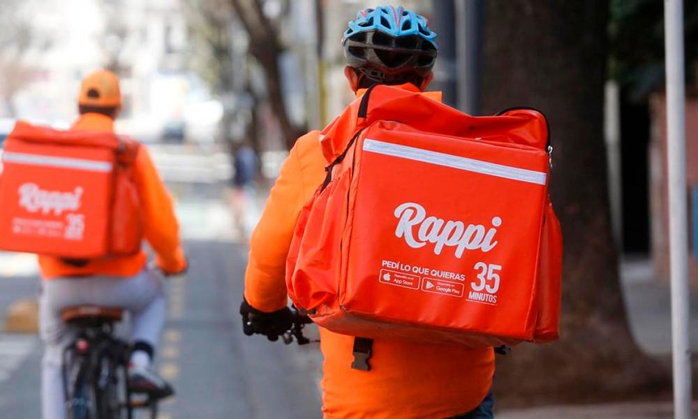 Rappi ha sido una de las apps de mayor crecimiento en los últimos años