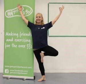 Yoga Waterlooville