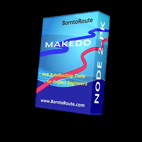 MakeDO NODE 2-Pack