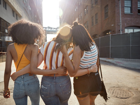 What About Your Friends: Are The Right People in Your Circle?