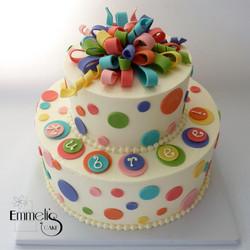 Aubree's Birthday