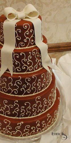 Bridesmaid Dress Color