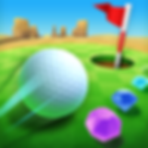 mini golf king for appstation