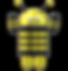 Honeygain droid.png