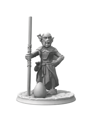 Relop Hero Forge concept.