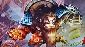 Dwarves are awesome.