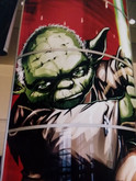 Yoda one for us!