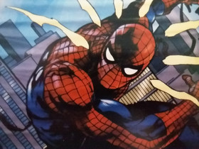 Spider-Man is awesome.