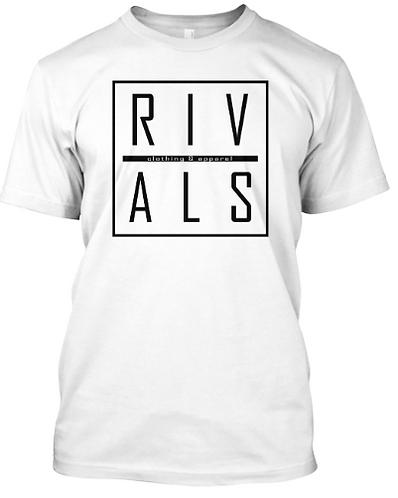 Rivals Box Tee