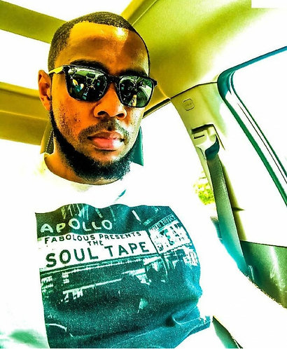Timeless Music - The Soul Tape
