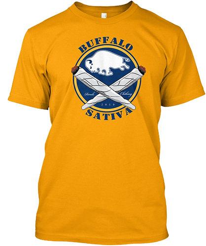 Buffalo Sativa
