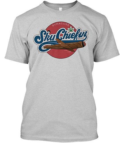 Syracuse SkyChiefin' - blunts