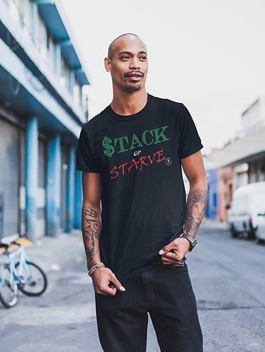 S.O.S - Stack or Starve