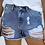 Thumbnail: Ripped Shorts