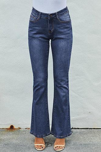 Vintage Wide Leg Jeans
