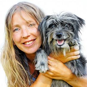 Сильвия Тркман. Аджилити – хорошо для собак! Часть 1