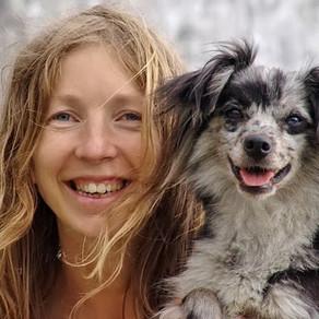 Сильвия Тркман. Аджилити – хорошо для собак! Часть 2