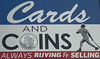 Cards and Coins Fargo