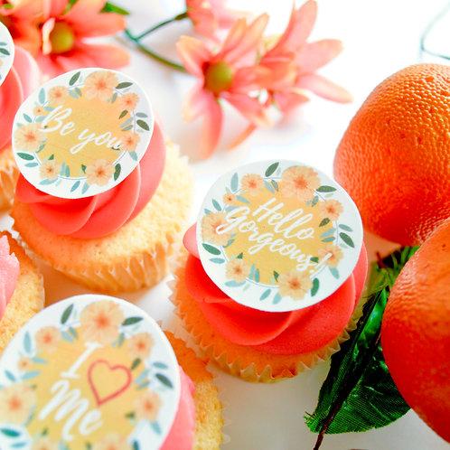 Self-Love Cupcakes