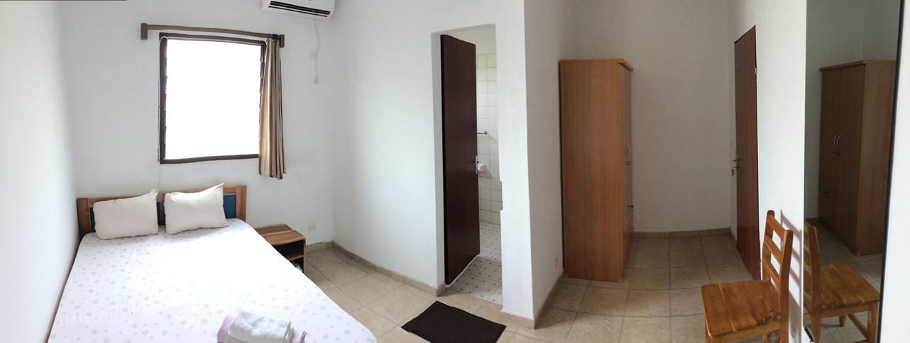 App1 Deux Chambre Salon Ch1