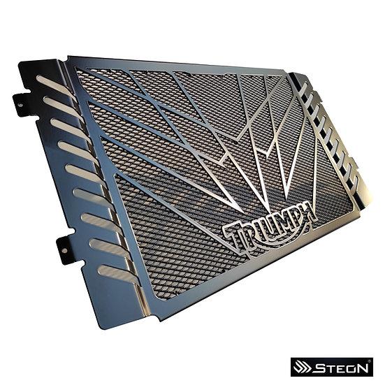 TRIUMPH TIGER 800  XRT XCX XRX XCA Radyatör Koruma / RADIATOR GUARD Kopyası