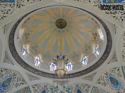 Interior mezquita Qol Sharif (3)