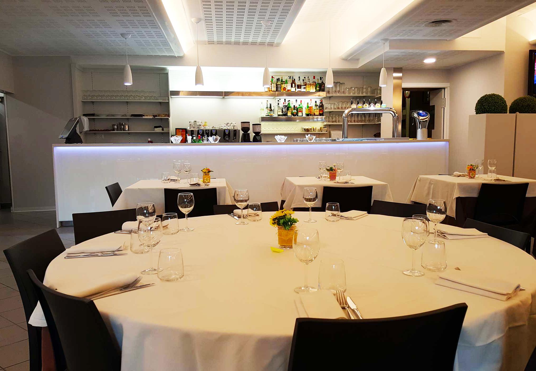 Il pincio ristorante ad ancona si rinnova completamente ristorante pizzeria il pincio home - Ristorante il giardino ancona ...