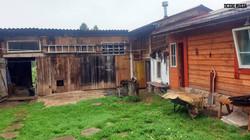 Casa tradicional udmurta