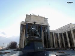 Biblioteca Imena Lenina (2)