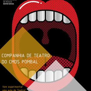Companhia de Teatro, dos 10 aos 100!