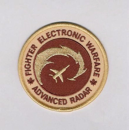 Fighter Electronic Warfare