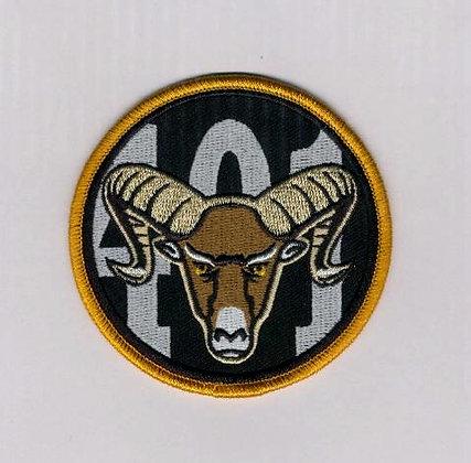 401 Squadron Crest