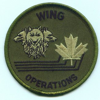 4-Wing Operations