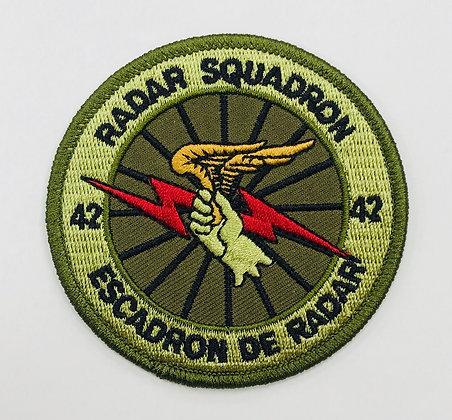 42 Radar