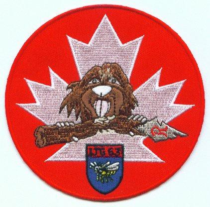 Beaver Crest