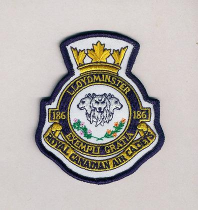 186 Cadets