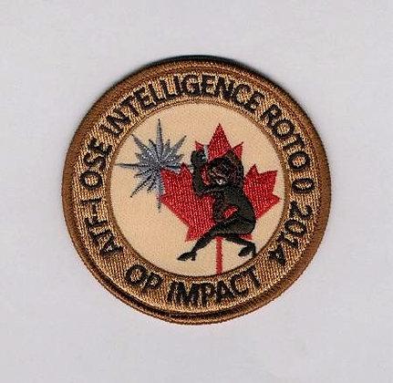 ATF-I OSE Intelligence Ninja