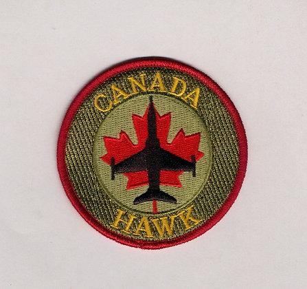 Canada Hawk